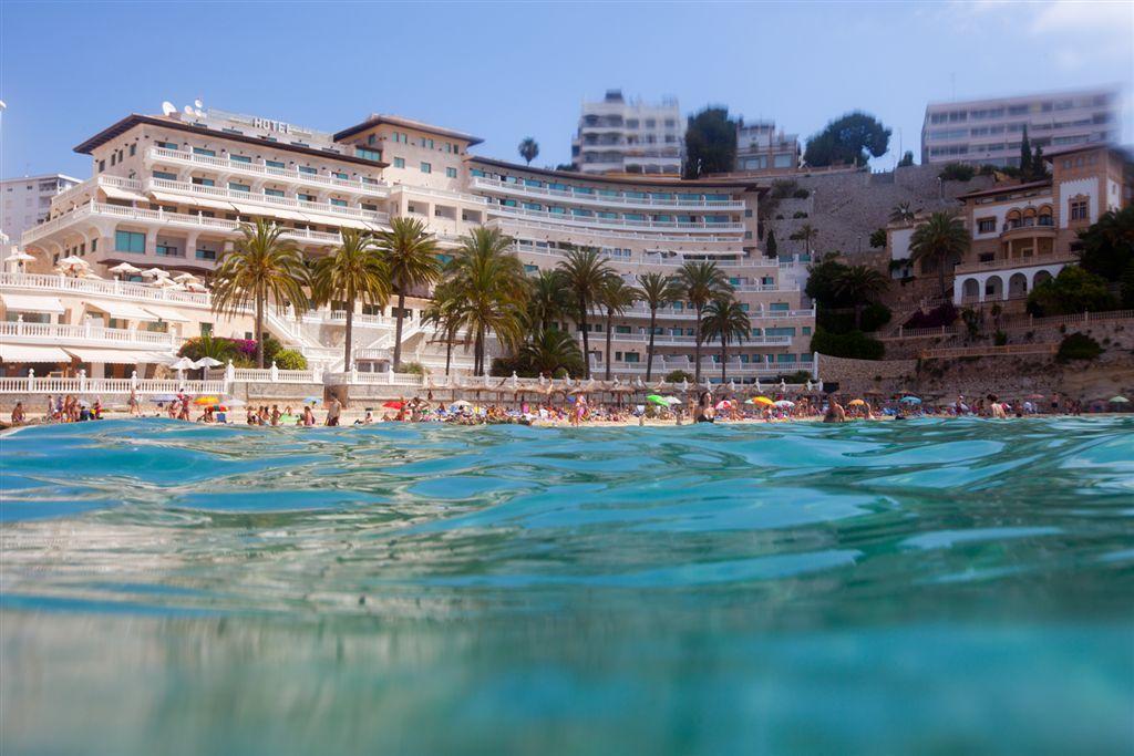 Отели майорки все включено с собственным пляжем